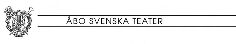 Logo Åbo Svenska Teater